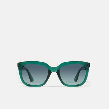mó sun one 78I, green, large