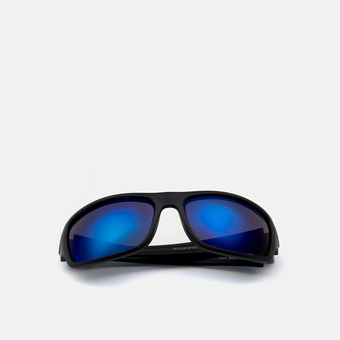 mó sun sport 24I C, black/blue, large