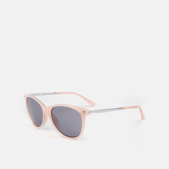 mó sun one rx 93I B, light pink/gun metal, large