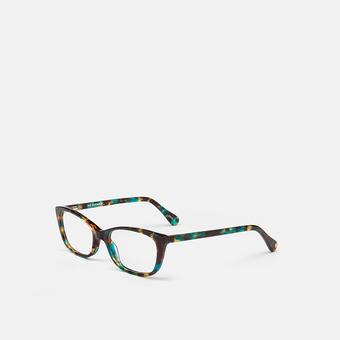 mó kids 153A B, havana-turquoise, large