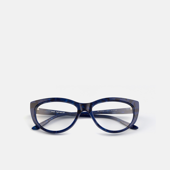 mó upper 465A C, blue, large