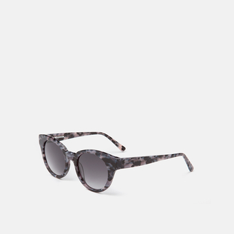 mó sun geek 72A B, havana black-grey, large