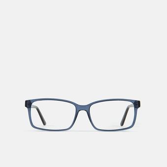mó casual 76A B, blue/black, large