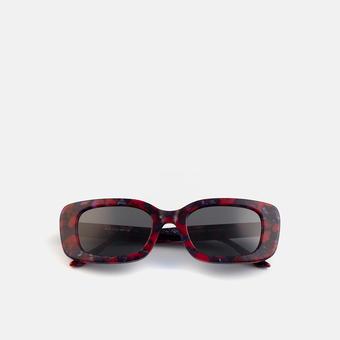 mó sun geek 95A B, red-purple, large