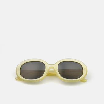 mó SAONA SUN, yellow, large