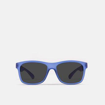 mó sun kids 75I, blue/pattern, large