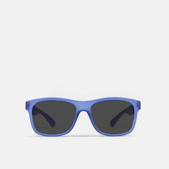 mó sun kids 75I B, blue/pattern, large