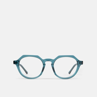 mó geek 59A B, blue/grey, large