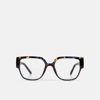 mó move 498A, tortoiseshell-blue, large