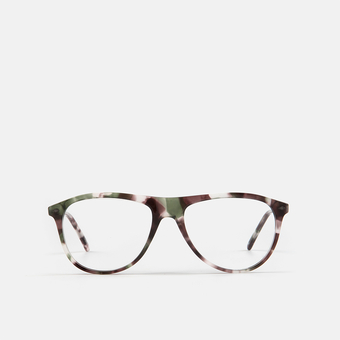 mó upper 428A C, green-brown, large