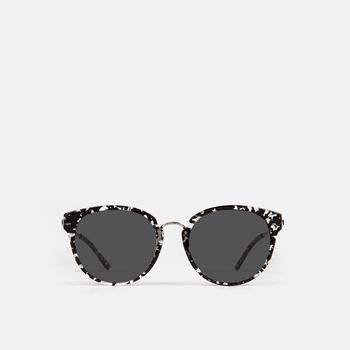 mó sun rx 195A A, black-pattern, large