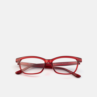 mó casual 89A, red, large