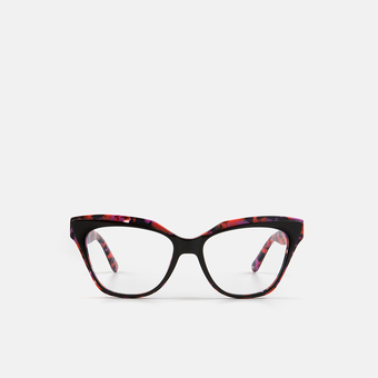 mó geek 85A B, negre/estampat, large