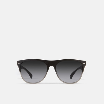 mó sun one 64I A, black/grey, large