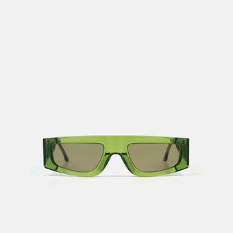 mó PALOMO CURRO SUN, green, large