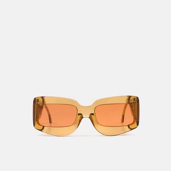 mó PALOMO PETRA SUN, brown, large