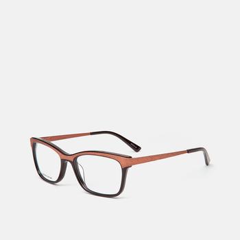 mó plus 134A A, black/light brown, large