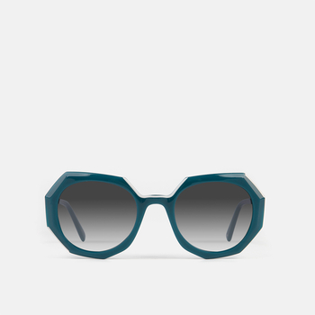 mó sun geek 69A, blue/light grey, large