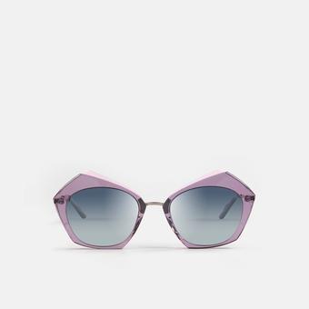 mó sun geek 84A B, purple, large