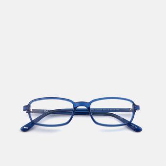 mó junior 64A, blue, large