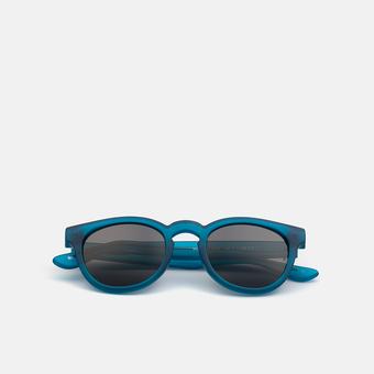mó sun kids 106I A, green-blue, large