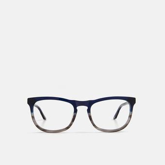 mó move 534A B, blue/grey, large