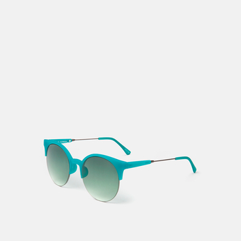 mó sun one 79IN, turquoise, large