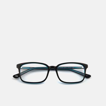 mó junior 66A C, black/blue, large