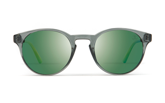 beryl, grey/green, large