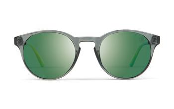 Wildgo BERYL SUN, grey/green, large