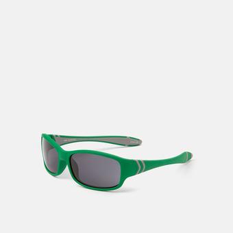 mó sun kids 88I B, green/grey, large