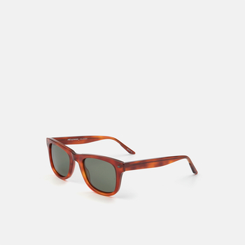 mó sun rx 232A, light tortoiseshell, large