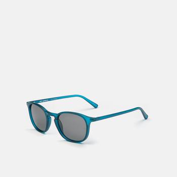 mó sun kids 91I A, blue, large