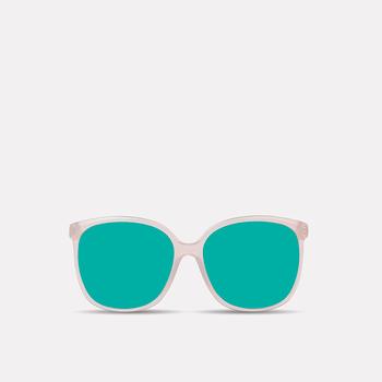 mó sun one rx 77I B, white/green, large