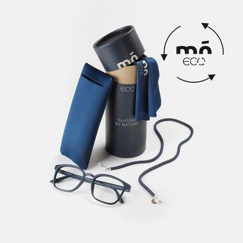 mó ATLANTIC, blue, large