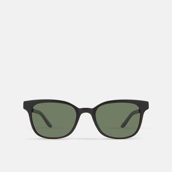 mó sun one 91I C, black/green, large