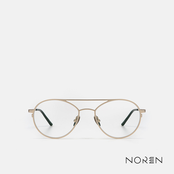 NOREN GALA, light gold, large