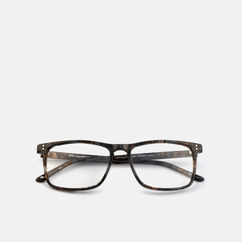 mó upper 448A A, grey-brown, large