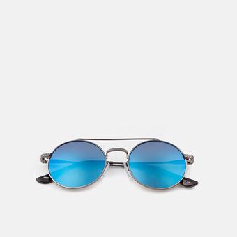 mó sun 189M A, gun-metal grey/blue, large