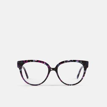 mó move 504A A, purple-black, large