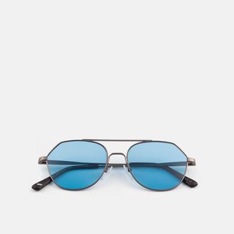 mó sun geek 65M A, grey/blue, large