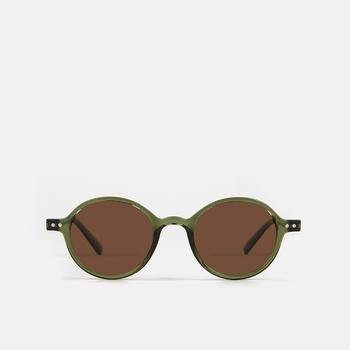 mó sun 191I A, green, large