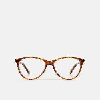 mó upper 423A, brown pattern, large