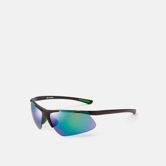 mó sun sport 02I A, black/green, large