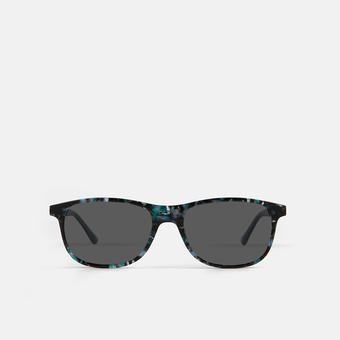 mó sun rx 212A C, blue-black/turquoise, large