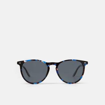 mó sun rx 229A E, carey-blue, large