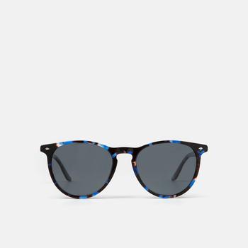 mó sun rx 229A, carey-blue, large
