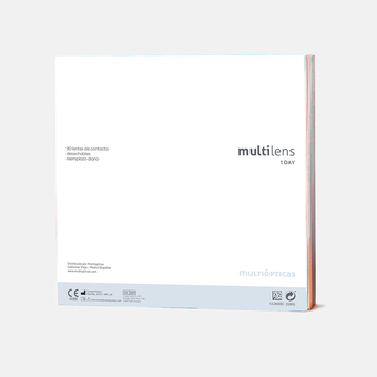 multilens 1 day (90 lentes), , large