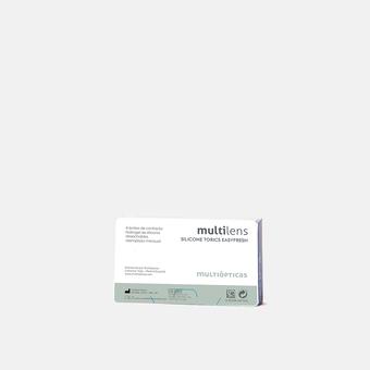 multilens silicone torics easy fresh, , large