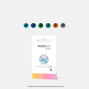 multilens colors (1 unidad), , large